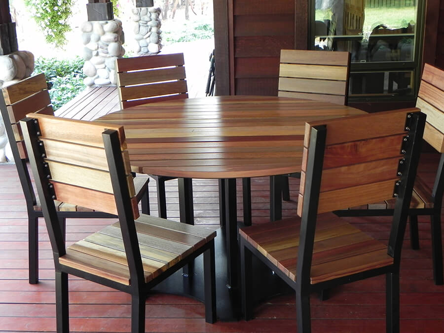 We Offer Customized Seating Options To Accompany All Of Our Dining Tables The Possibilities Are Endless Let Us Help You Establish A Special Gathering