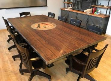 Conference & Boardroom Tables