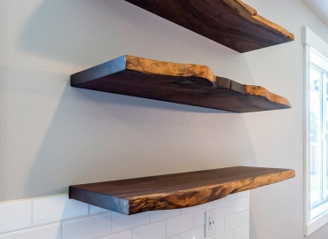 Shelves & Shelf Units